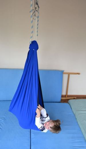 Swings And Hammocks For Sensory Processing Or Sensory