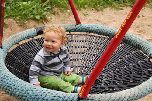 huck u0027s bird nest swing swings and hammocks for sensory processing or sensory integration   rh   sensoryprocessing info